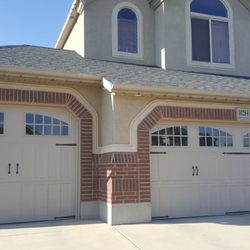 Charming Photo Of A Plus Garage Doors   Park City, UT, United States. Install