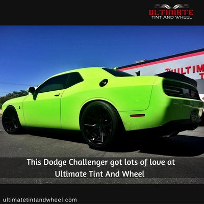 The Ultimate Tint Wheel 15322 Anacapa Rd Victorville Ca Tire Dealers Mapquest