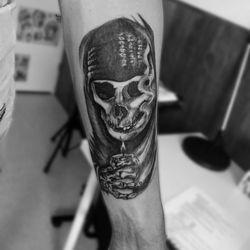 Ljink Tattoos And Art Tattoo Nieuwlandstraat 5