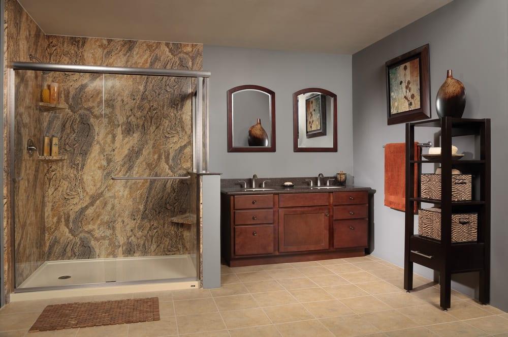 ReBath 48 Photos Contractors 48 N Koeller St Oshkosh WI Magnificent Re Bath Bathroom Remodeling
