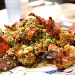 Photo Of Boston Lobster San Gabriel Ca United States