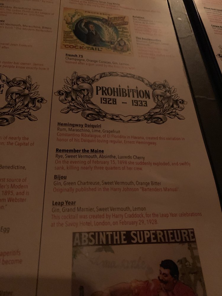 Herbs & Rye - 1776 Photos & 1713 Reviews - Steakhouses