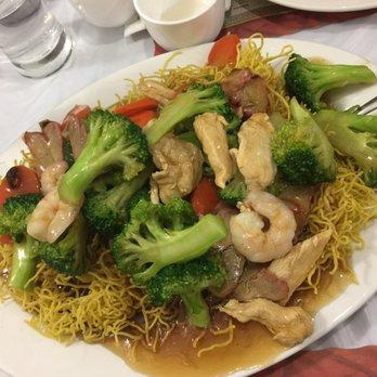 Chinese Food Restaurants In South Winnipeg