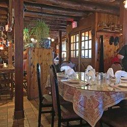Ad Edelweiss Restaurant