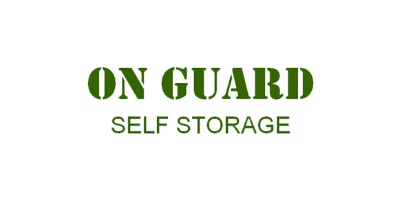 Gentil Photo For On Guard Self Storage