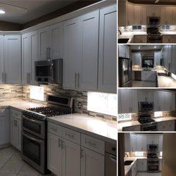 Granite Transformations Photos Countertop Installation - Kitchen remodeling montgomery al