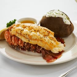 Photo Of Sayler S Old Country Kitchen Portland Or United States Lobster