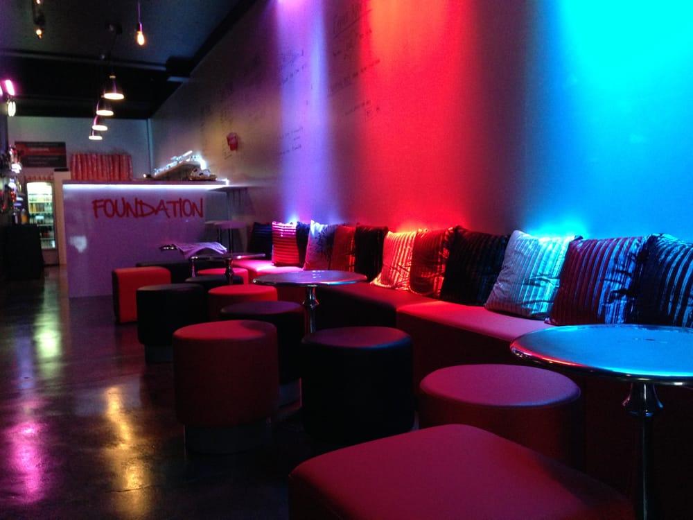 Foundation Espresso & Bar