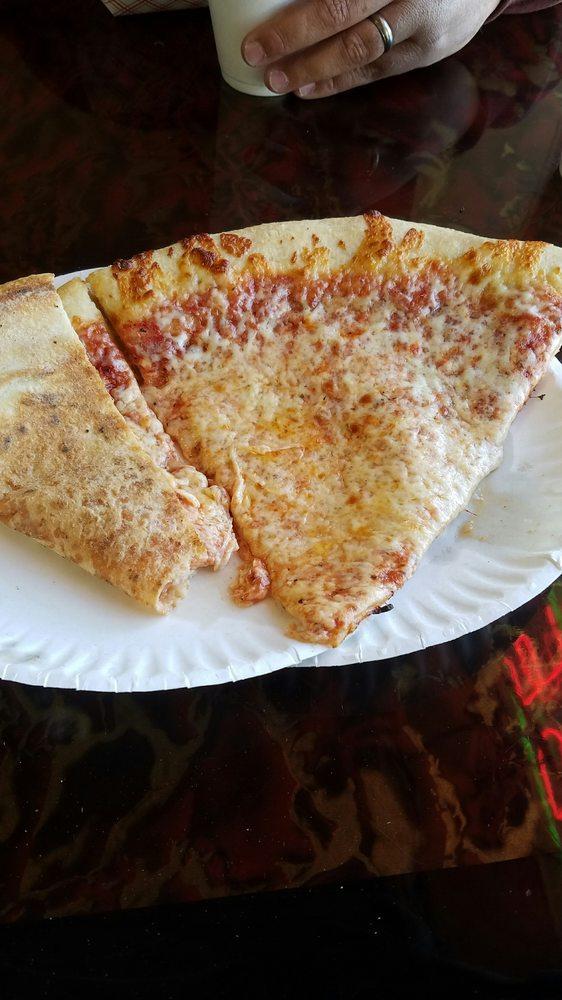 Zeiderelli's Pizza & Subs: 210 N State Rd, Marysville, PA