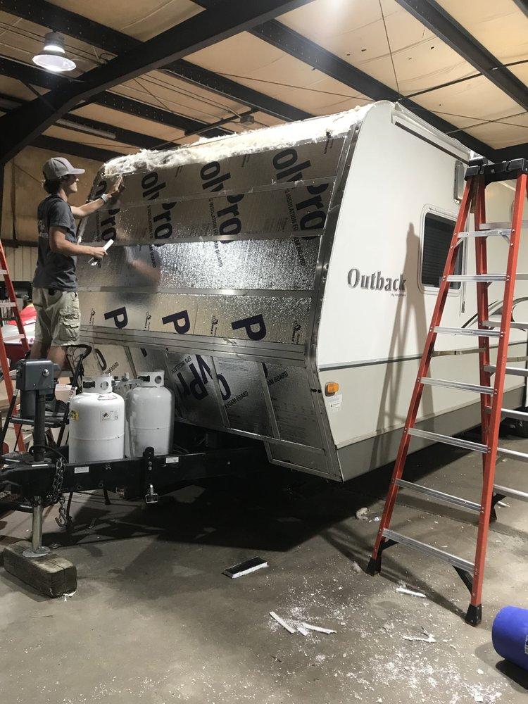 Triad RV Repair: Lexington, NC
