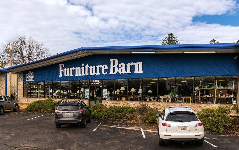 Furniture Barn: 6329 Two Notch Rd, Columbia, SC