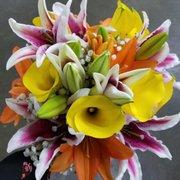 Ebony florist norfolk va