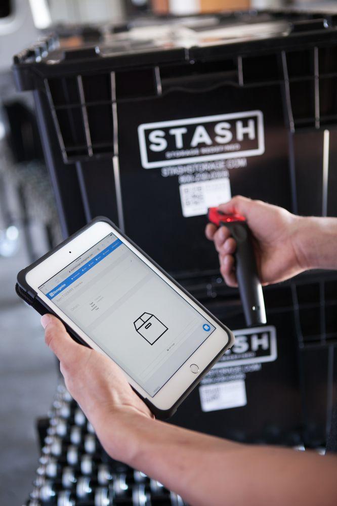 Stash Storage: 4750 Goer Dr, North Charleston, SC