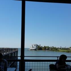 The Waterman Restaurant Galveston Tx