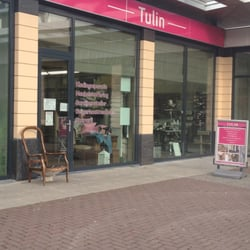 Tulin Naai Center Wohnaccessoires Jacob Van