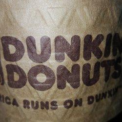 826256a7da5 Dunkin' Donuts - Coffee & Tea - 6166 Jericho Tpke, Commack, NY ...