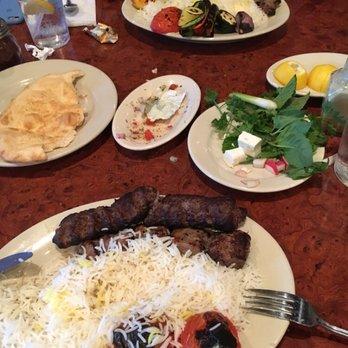 Garson Restaurant  Hillcroft St Houston Tx