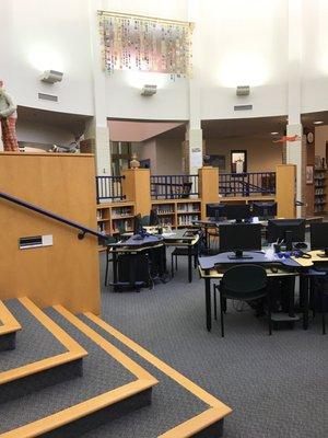 Photo Of Collegiate School