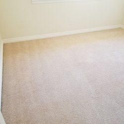 Photo of MyGreen Carpet Cleaning - San Mateo, CA, United States. The finishing
