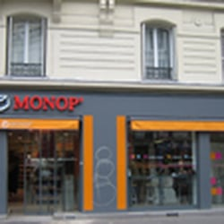 Monop Ferm Supermarch S 48 Rue Malte R Publique Paris Num Ro De T L Phone Yelp
