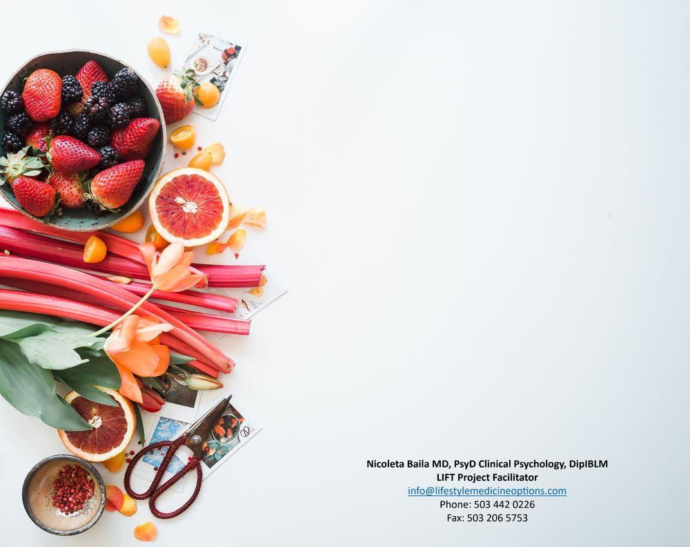 Lifestyle Medicine Options: 9498 SW Barbur Blvd, Portland, OR