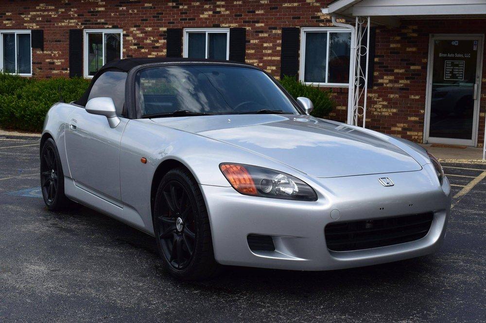 Biron Auto Sales: 6245 US-50, Hillsboro, OH