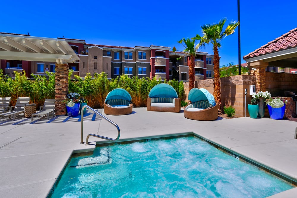 Inspirado Apartment Homes Las Vegas Nv