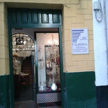 El prisma tapicer as calle huelva 18 alfalfa - Tapicerias en sevilla ...