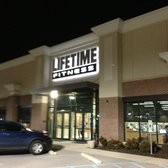 Time in fishers in