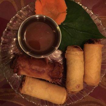 Sukhothai Restaurant Beacon Ny