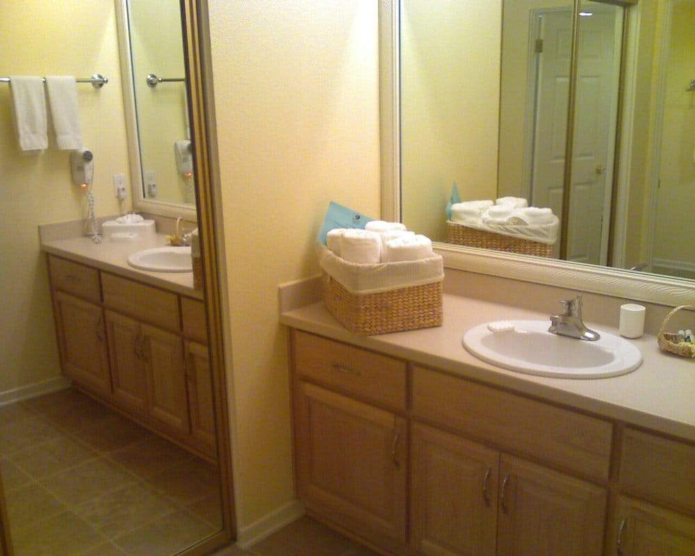 2 Bedroom Suite Master Bath Outer Area Yelp