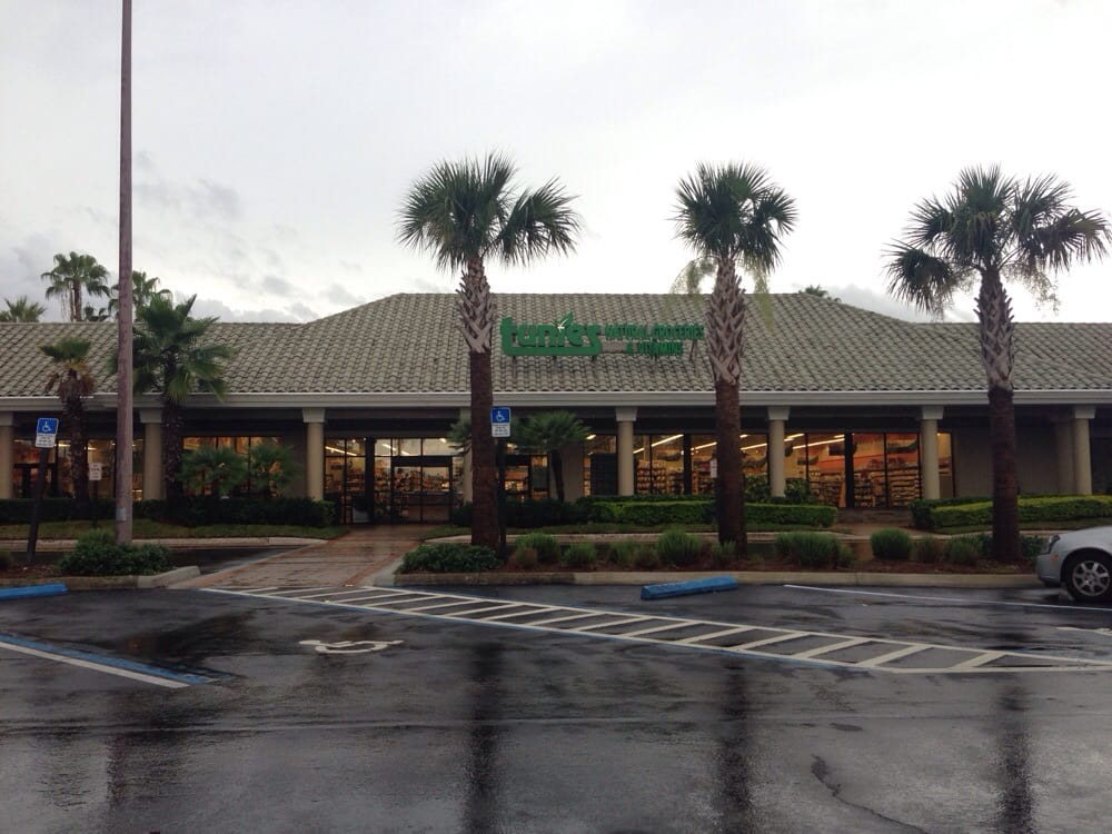 Tunie S 23 Reviews Health Food Store 7170 Fairway Dr