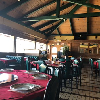 Photo Of Great Wall Restaurant Monterey Ca United States