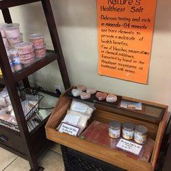 Photo Of Alkapuro   La Habra, CA, United States. Salt Beauty Items