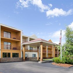 Suburban Extended Stay Hotel - 23 Photos - Hotels - 50 Oriol