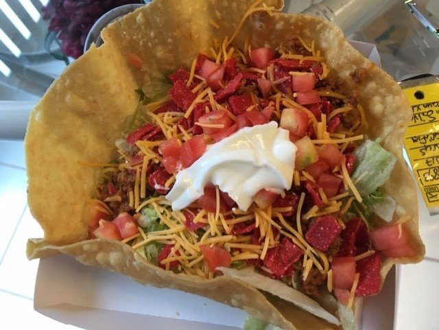 Taco Bell: 2325 US Highway 92 W, Auburndale, FL