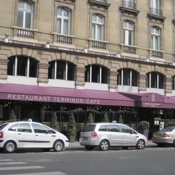 Terminus caf closed 20 photos 15 reviews french - Restaurant gare saint lazare ...