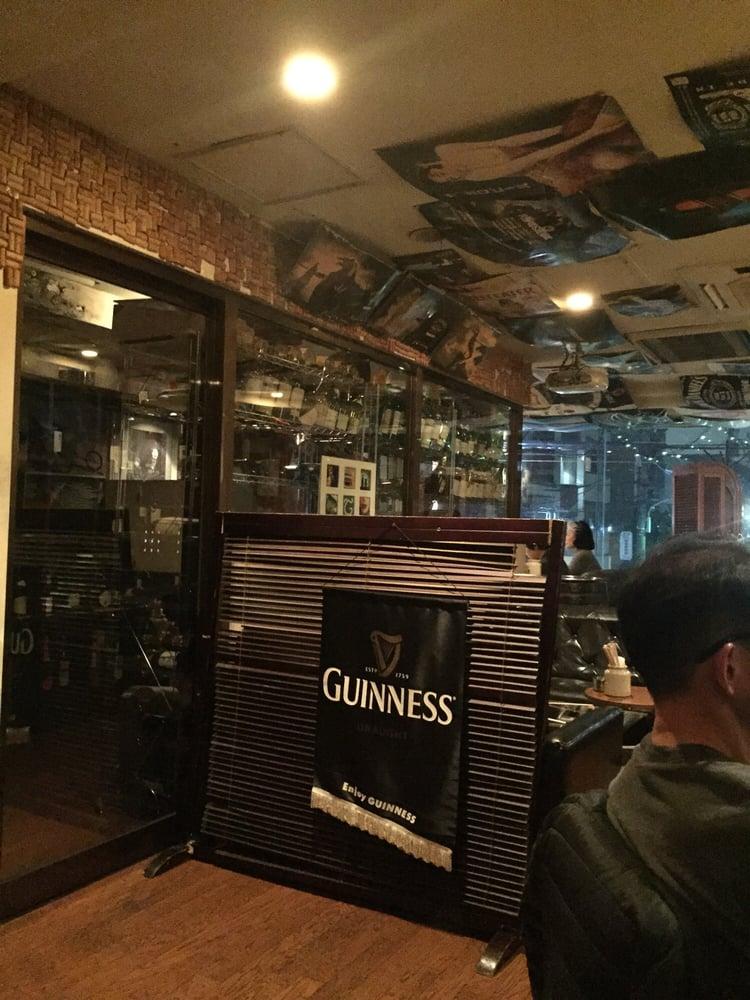 Bar酒場
