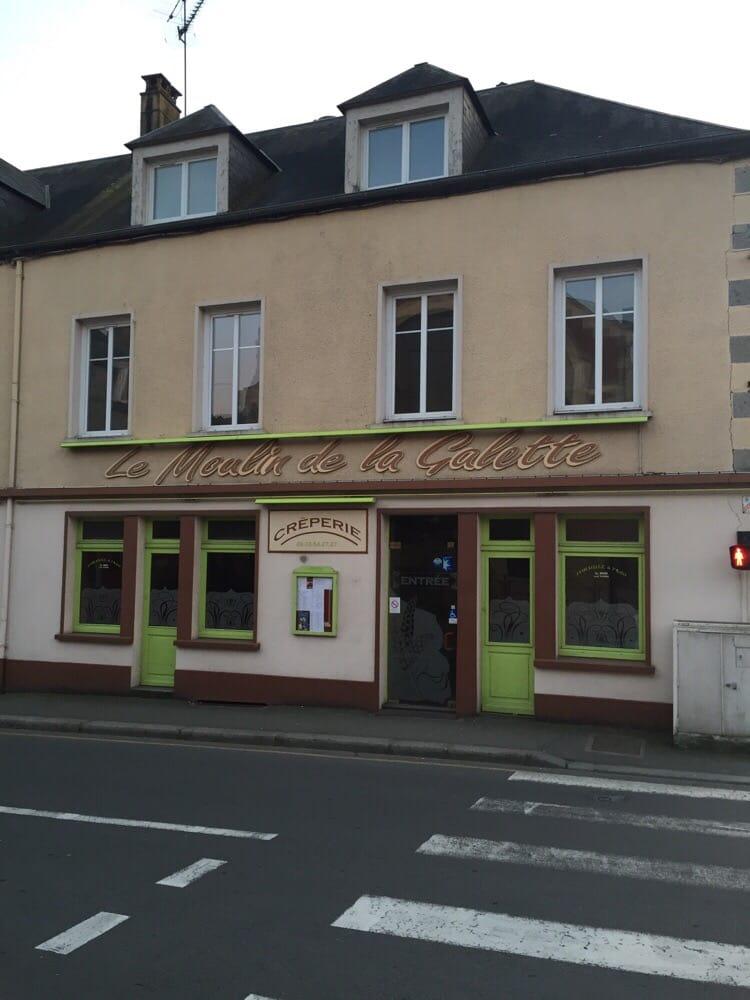 Le moulin de la galette 19 rue richard lenoir for 4 rue richard lenoir