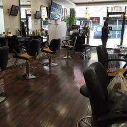 New york station hair salon ferm 42 photos for Salon de coiffure new york