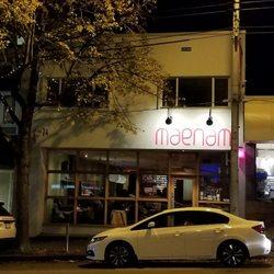 Maenam Thai Restaurant Vancouver Bc Canada