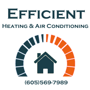 Efficient Heating and Air Conditioning: Spearfish, SD