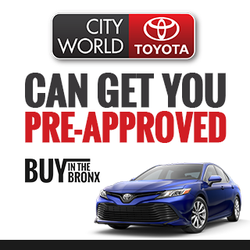 Bronx Car Dealers >> City World Toyota 19 Photos 29 Reviews Car Dealers 3333