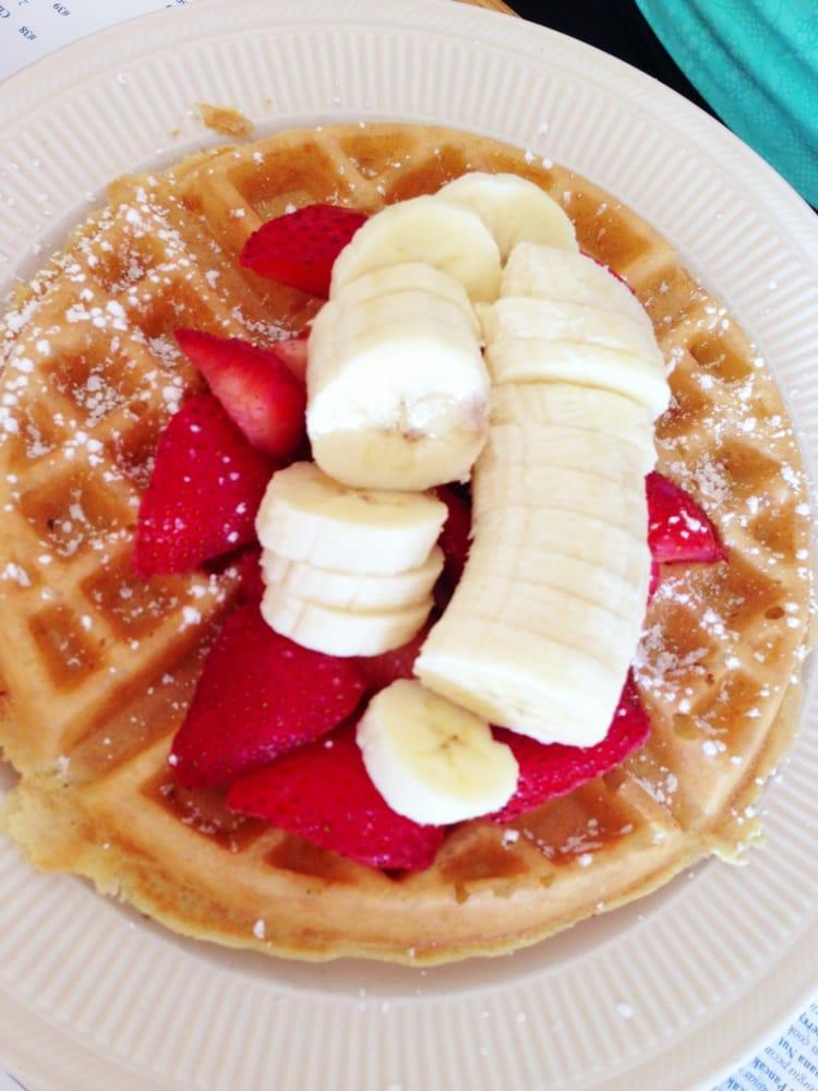Brian's Waffle House