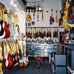 Motor city guitar 10 billeder 25 anmeldelser for Motor city guitar waterford