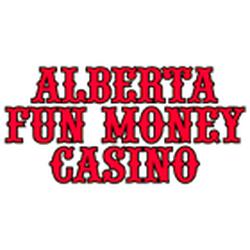 fun money casino alberta