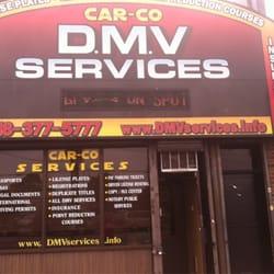 Car Co Dmv Services Bellmore Ny