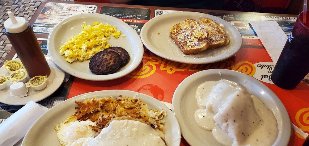 Norma's Diner: 1901 S Main St, Joplin, MO