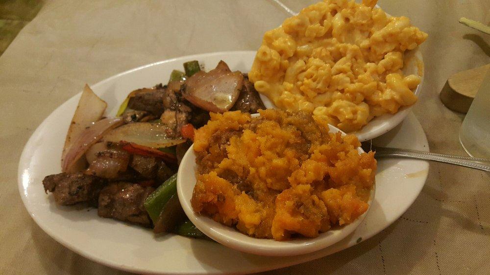 Shades Cafe & Steak House: 2119 Cumberland Ave, Middlesboro, KY