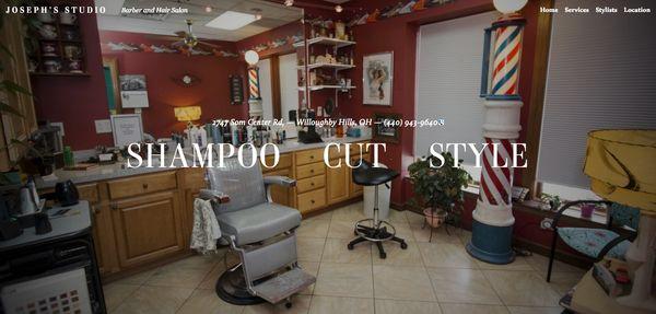 Joseph S Studio For Hair 2747 Som Center Rd Willoughby Hills Oh